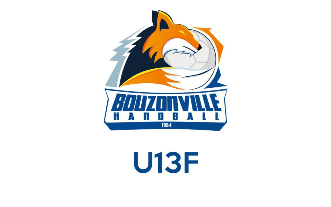 🔵⚪️ REPRISE – U13F ⚪️🔵